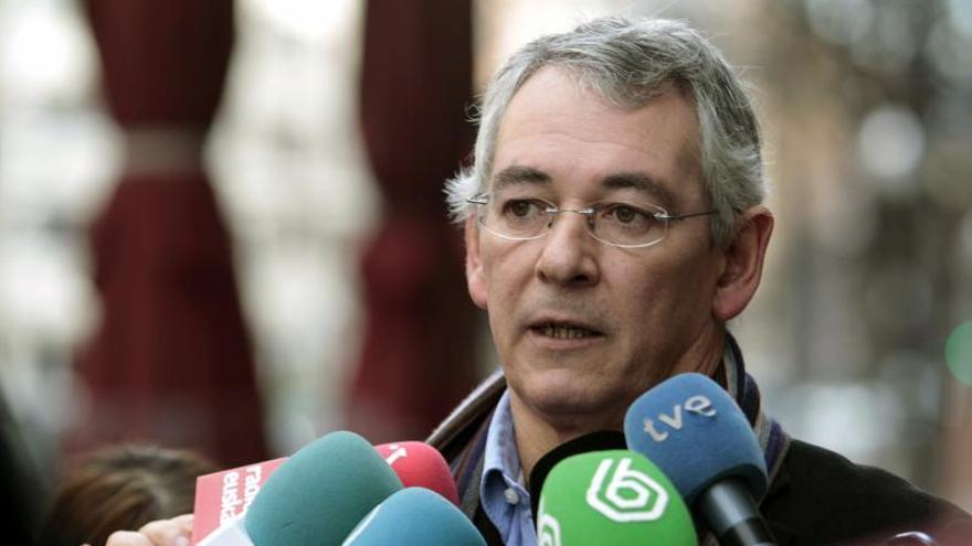 """El PP cree que el PNV va a la """"deriva antidemocrática"""""""