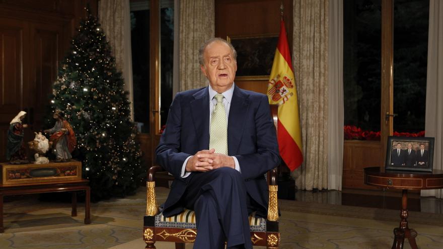 El mensaje de Navidad del rey se podrá leer en las lenguas cooficiales