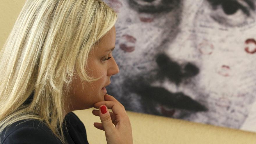"""Marimar Blanco desea que los terroristas """"paguen hasta el último día de su vida"""""""