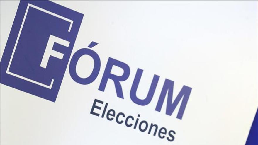 """Aguirre critica que el 15M """"no se atreva"""" a concentrarse en plena campaña"""