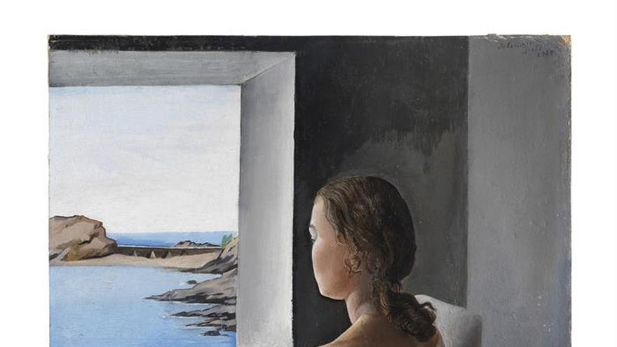 Un retrato poco conocido de la hermana de Dalí se vende por 2,1 millones de euros