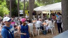 La Feria de Ecología de Albacete se consolida en su tercera edición