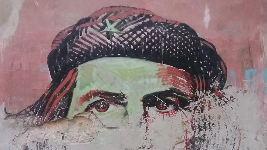 Che Guevara. | MARIANO CALVO HAYA