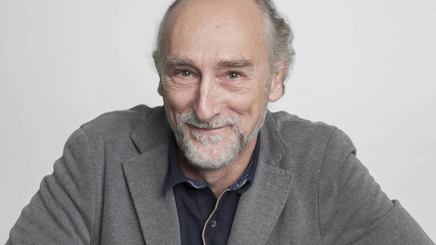 Alfonso Valencia, director del Instituto Nacional de Bioinformática, en 2016. / © Amparo Garrido, CNIO