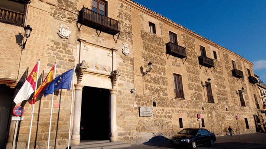 Sede del Gobierno de Castilla-La Mancha / Foto: JCCM