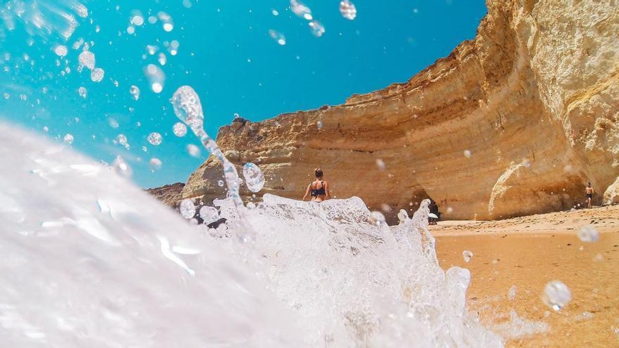Las 10 playas más espectaculares de Portugal: el Atlántico en estado puro