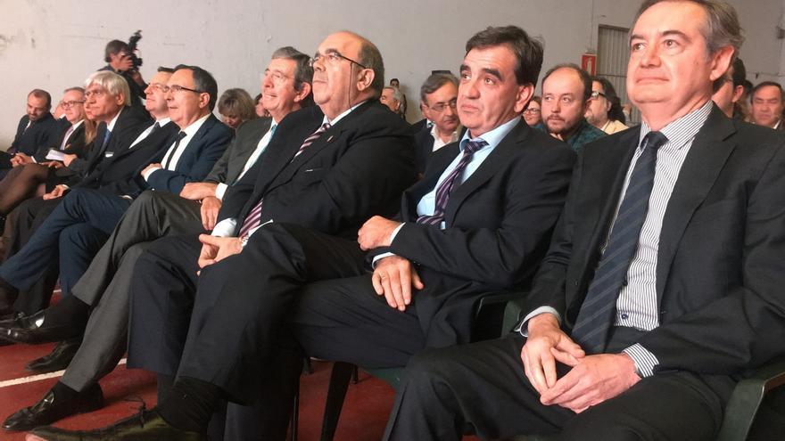 Entregados los II Premios Alimentos de Cantabria, que reconocen a seis empresas