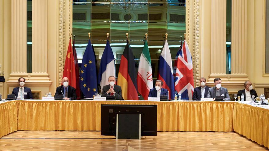 Las delegaciones del JCPOA retoman las negociaciones en Viena