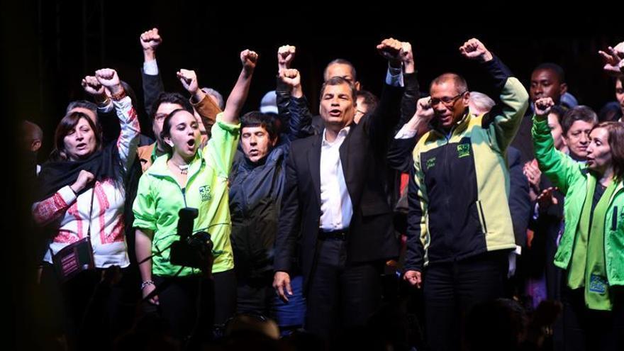 La izquierda latinoamericana advierte de las amenazas contra los procesos de cambio
