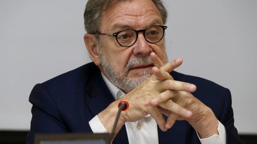 "El grupo Prisa baraja la venta, ""total o parcial"", de la editorial Santillana"