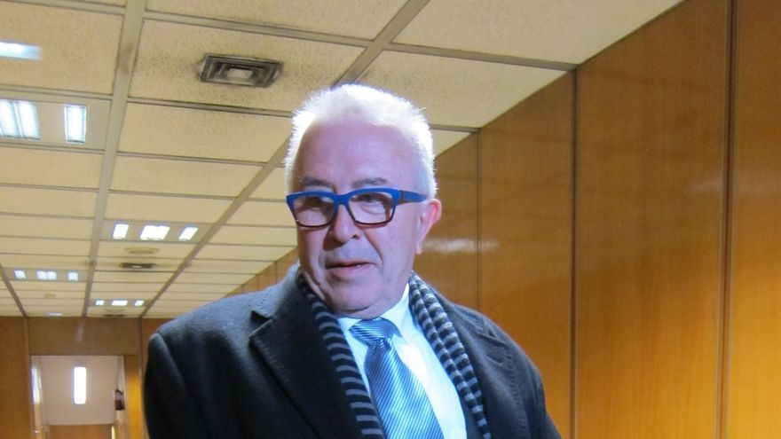 """Sánchez Maldonado prevé que Andalucía cierre 2013 con un déficit """"en la media"""" de las comunidades"""