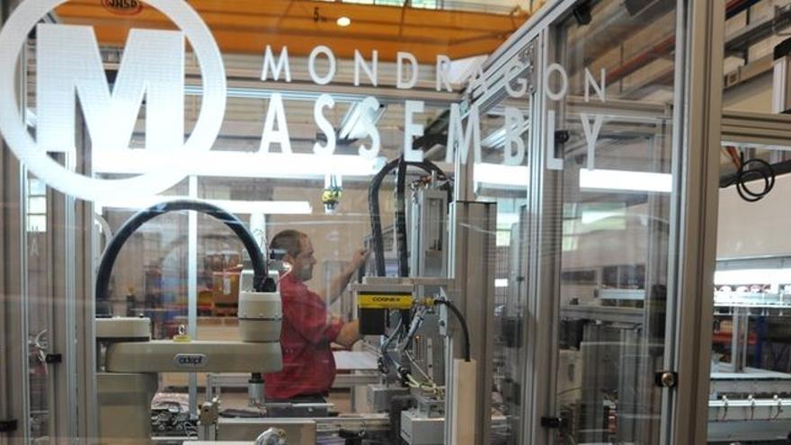 Mondragon Assembly forma parte de la Corporación.