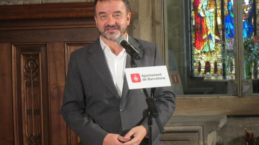 Bosch (ERC) insiste en que sólo apoyará al PSOE si acepta un referéndum sobre la independencia