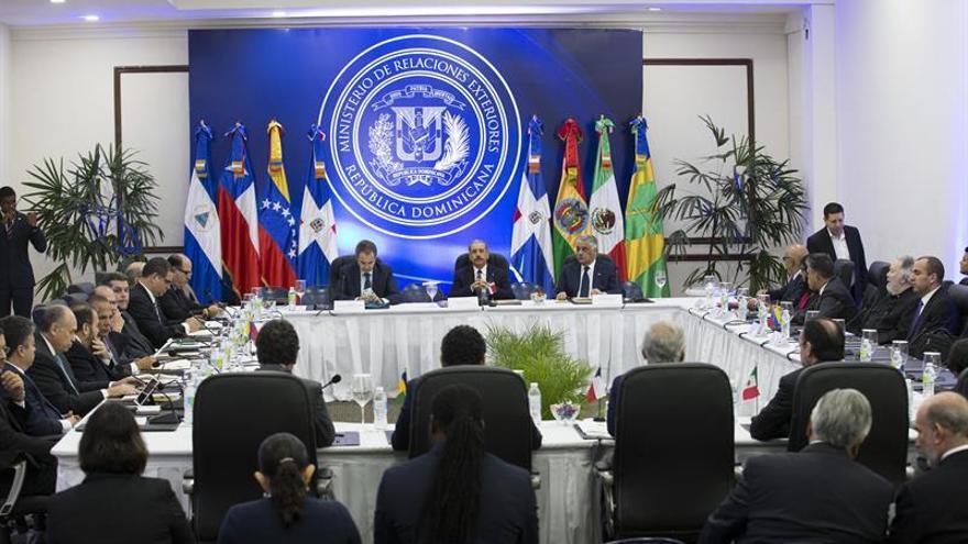 La oposición venezolana alega que el diálogo con el Gobierno es por necesidad del país
