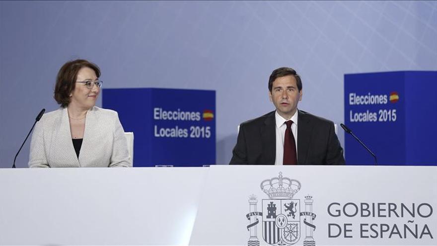 El presupuesto de las municipales asciende a casi 128 millones de euros
