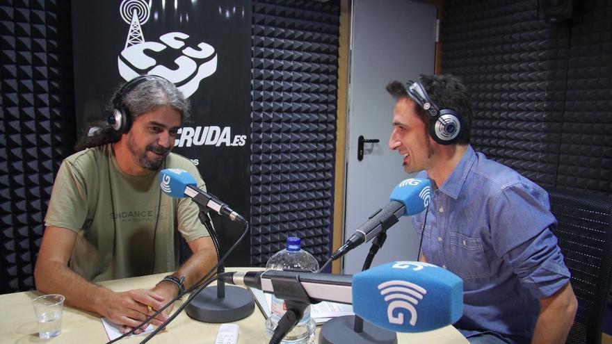 Fernando León de Aranoa en Carne Cruda