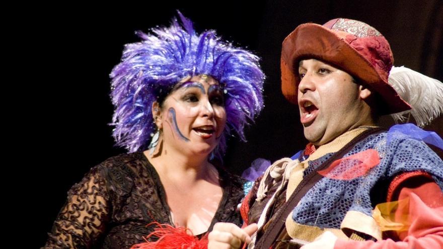 """""""La pequeña Flauta Mágica"""" acercará la ópera a los niños este sábado en el Teatro Campos Elíseos de Bilbao"""