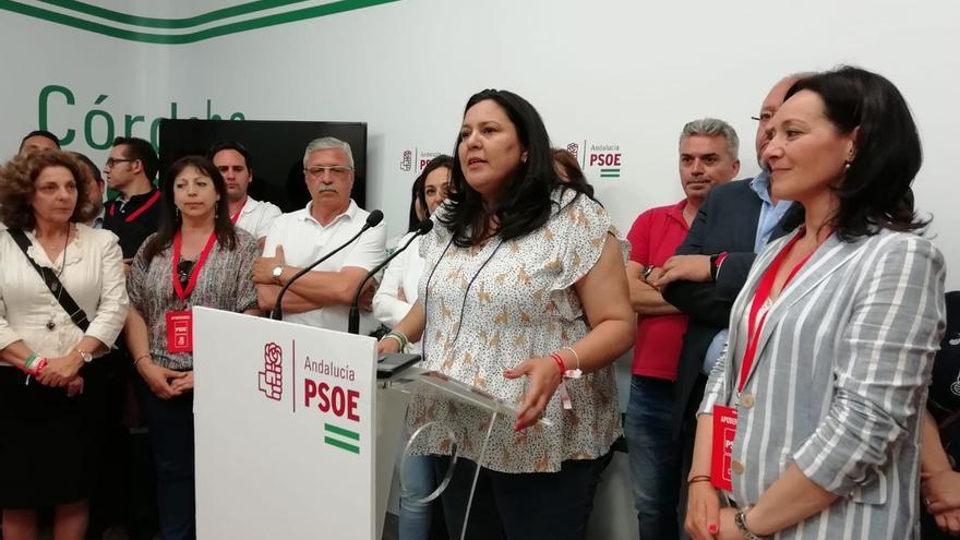 """El PSOE destaca que vuelve a ser la """"fuerza mayoritaria"""" en la provincia, con el 34,3% de los votos"""
