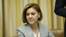 La exsecretaria general del Partido Popular María Dolores de Cospedal