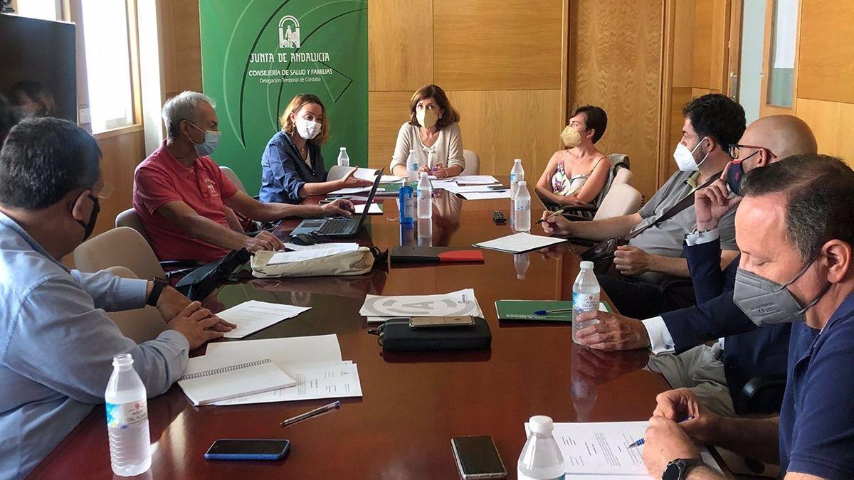 Consejo Provincial de Consumo.