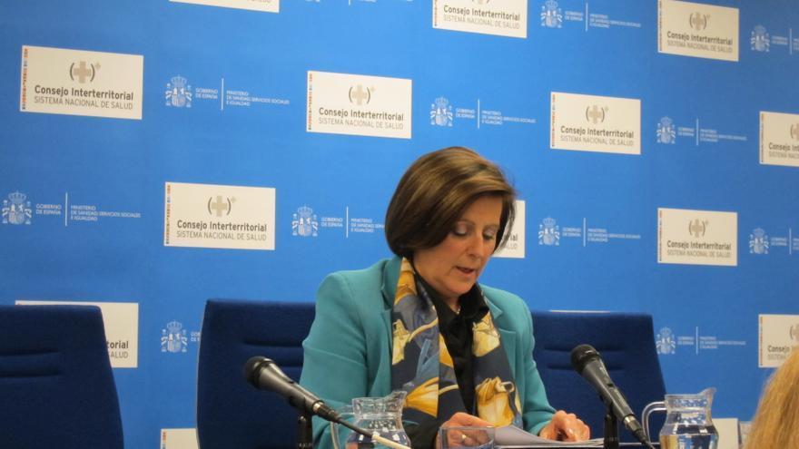 Sánchez Rubio recalca que Andalucía seguirá prestando los servicios de reproducción humana asistida a las mismas mujeres