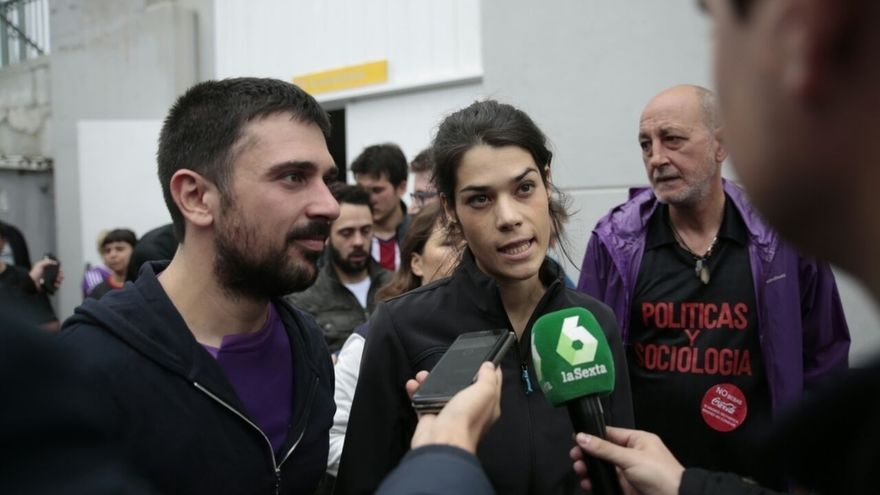 Los 'pablistas' dirigirán seis secretarías de Podemos en la Comunidad de Madrid y los 'errejonistas', una