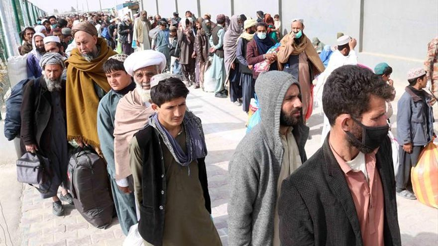 Taliban Announce Failure of Negotiations to Release Prisoners