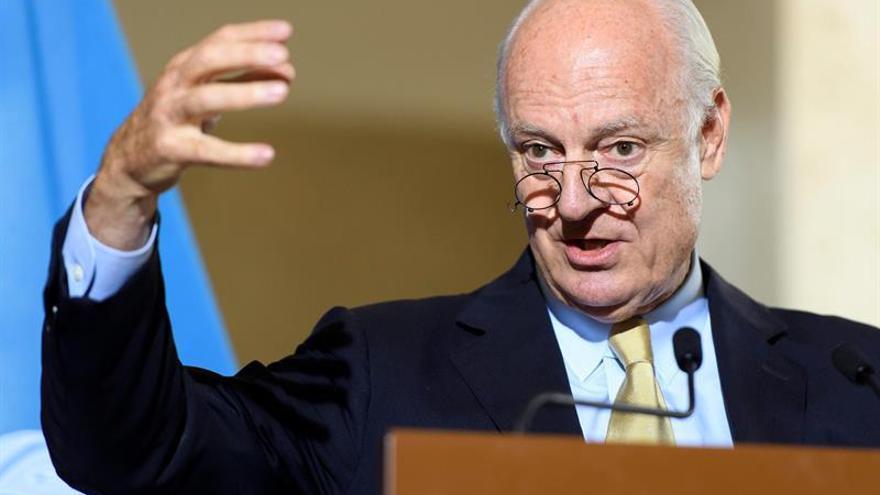 Nuevas violaciones de la tregua en las afueras de Damasco y en Homs