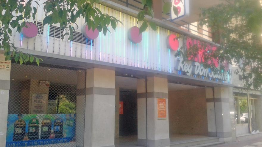 Vía Layetana, del Grupo Binelde, posee el Bingo Rey Don Jaime en Castellón
