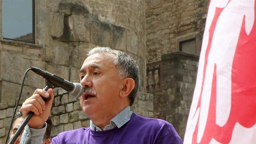 FSP-UGT da su apoyo a la candidatura de Álvarez a secretario general