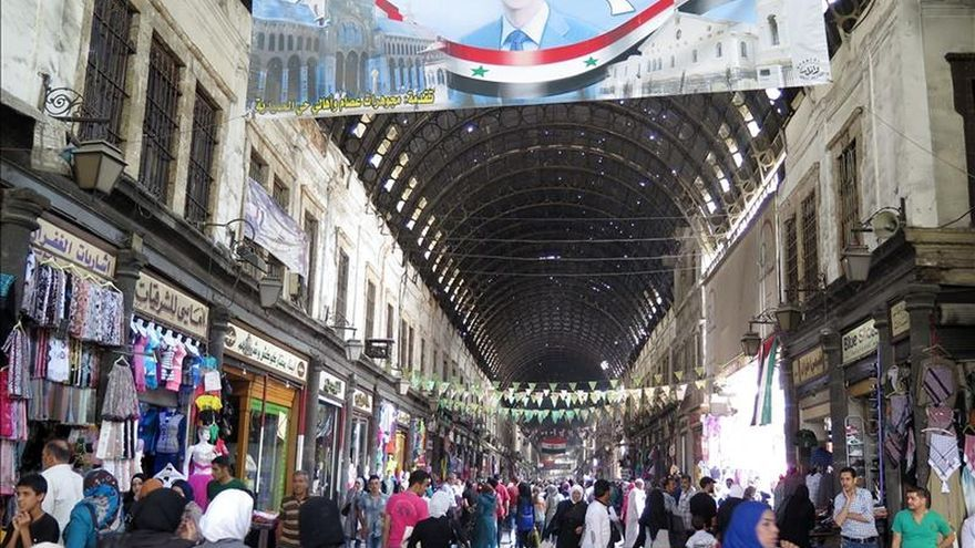 La oposición política siria rechaza cualquier papel de Al Asad en el futuro del país