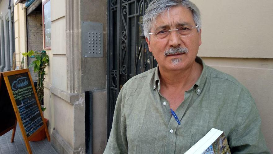 Robles, 10 años después de abandonar Ciudadanos por las diferencias con Rivera