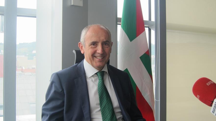"""Gobierno Vasco insta a las empresas a mantener """"la tensión y reinventarse"""" porque """"no hay espacio para la comodidad"""""""