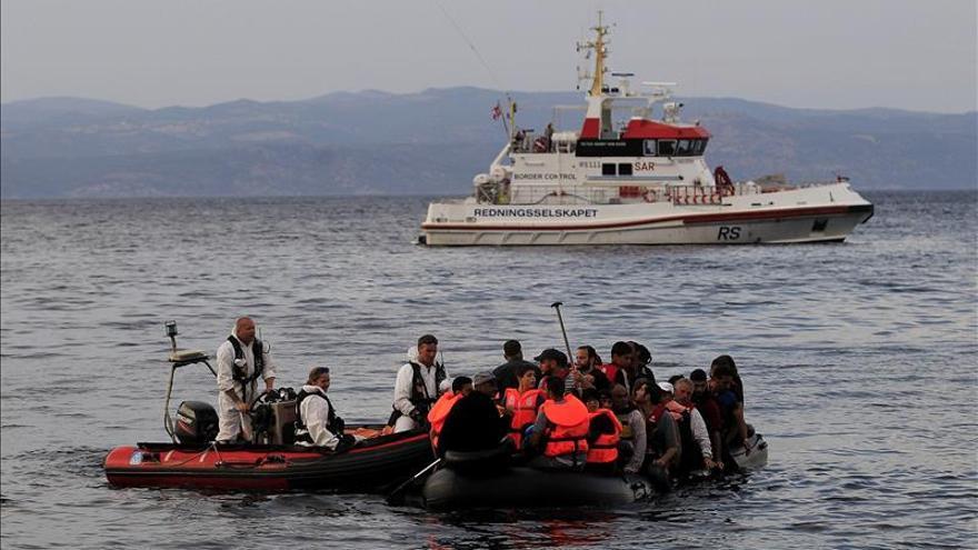 Frontex requiere 775 guardias fronterizos, sobre todo para Italia y Grecia