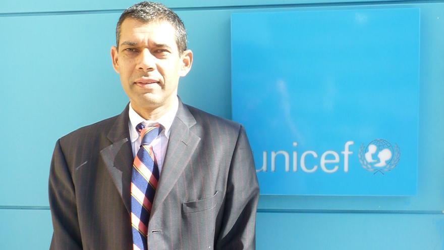 Sudhanshu Handa, jefe de Política Social y Análisis Económico del Centro de Investigaciones de UNICEF (Innocenti).