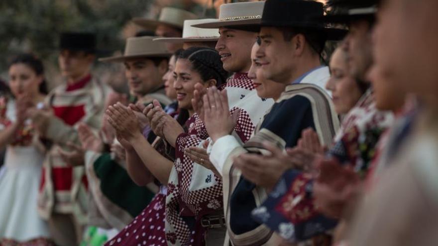 La cueca, el mejor baile para ligar en las Fiestas Patrias de Chile