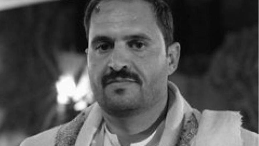 El hermano de Mohammed al Qwali murió tras hacer un recorrido como taxista para un desconocido.