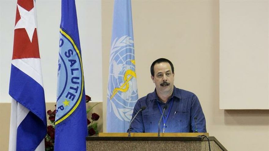 Cuba y Sudáfrica renuevan acuerdo de colaboración en el sector de la salud