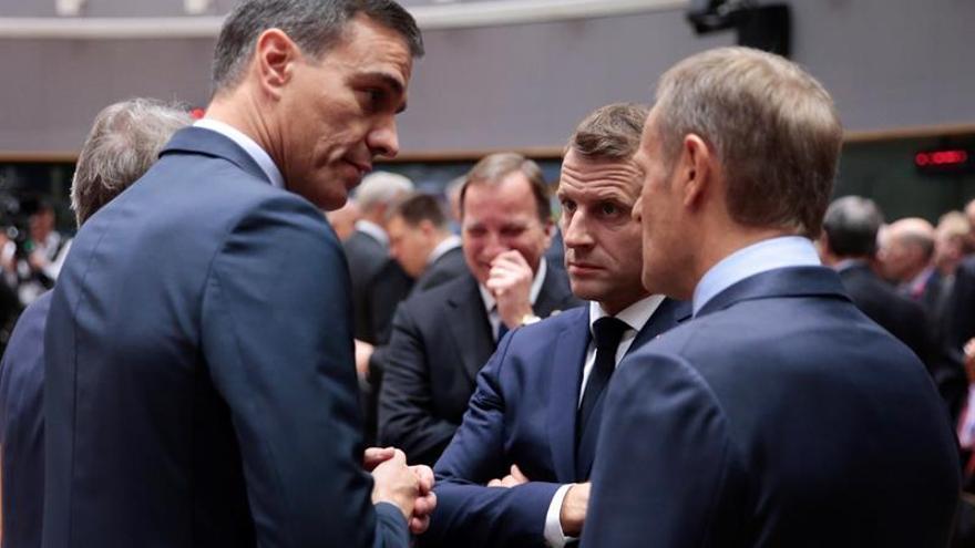 """España se suma al nuevo acuerdo del """"brexit"""" que no perjudica sus intereses"""