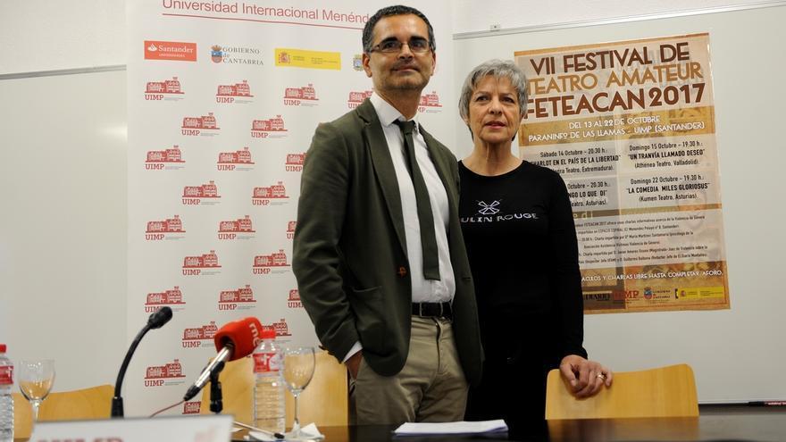 El Festival de Teatro Amateur aborda la violencia de género a través de obras y conferencias