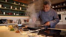 La alta gastronomía griega busca la armonía entre tradición y vanguardia