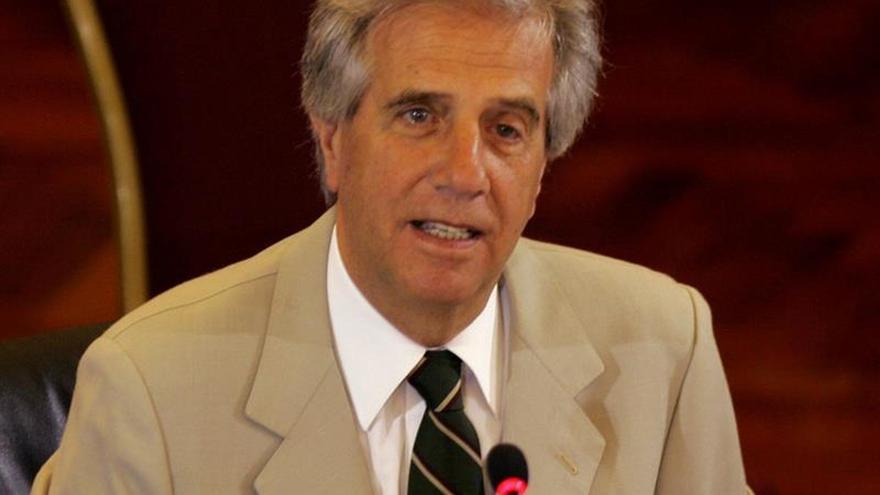 """Uruguay teme que el """"brexit"""" """"puede complicar"""" las negociaciones Mercosur-UE"""