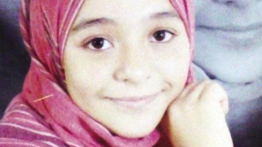 Sohair al-Bata'a murió en 2013 // Fotografía: Women's Center for Guidance and Legal Awareness