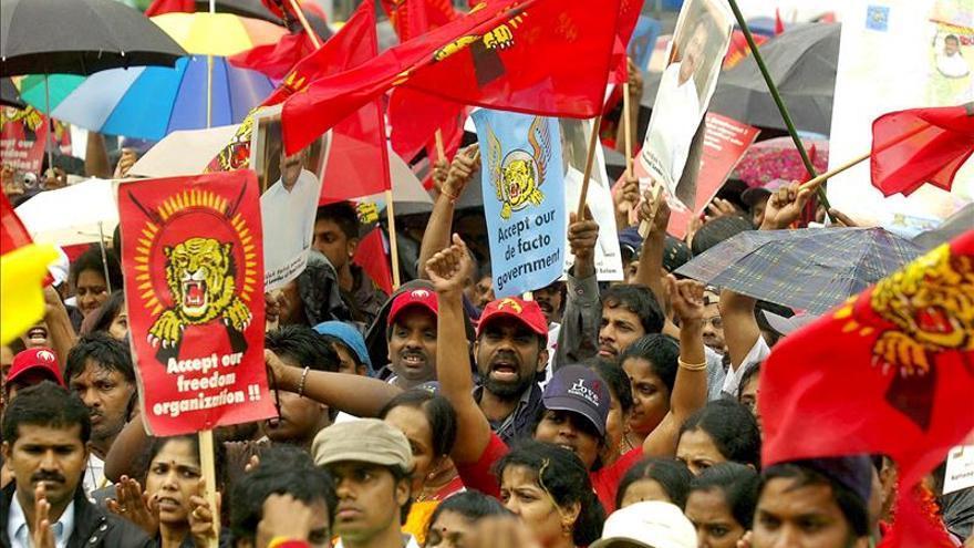 La ONU evidencia crímenes contra la humanidad cometidos por Gobierno y tamiles