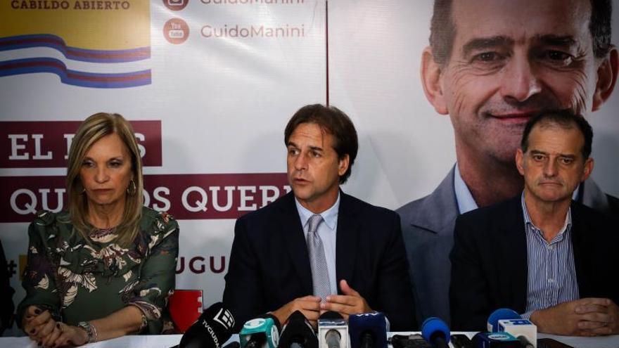 Docentes uruguayos critican la propuesta educativa de la coalición opositora