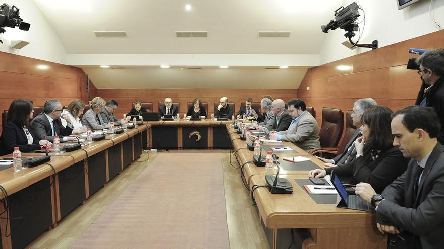 Pazos: No se puede pedir a universidades españolas que con sus presupuestos estén en 'la Champion' mundial