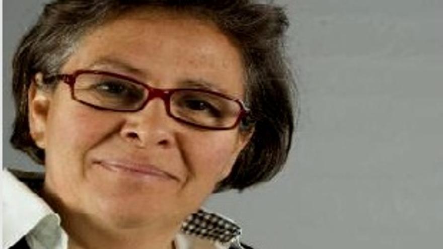 Margarita González-Jubete, IU Cáceres