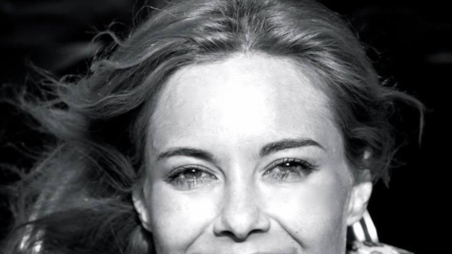 Mercedes Ortega rodará en La Palma parte de su trabajo 'Mujeres al Alba'