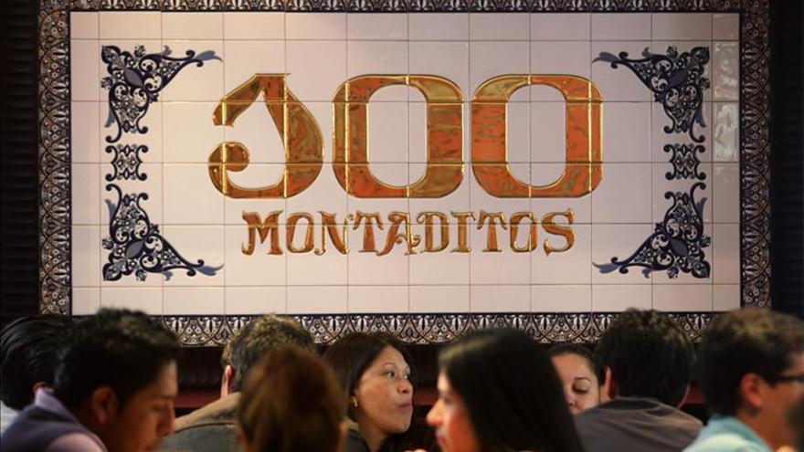 Española 100 Montaditos aterriza en Nueva York y afianza su presencia en el país