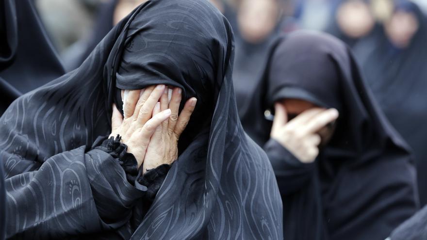 AI denuncia torturas y juicios injustos a los detenidos en las protestas de Irán